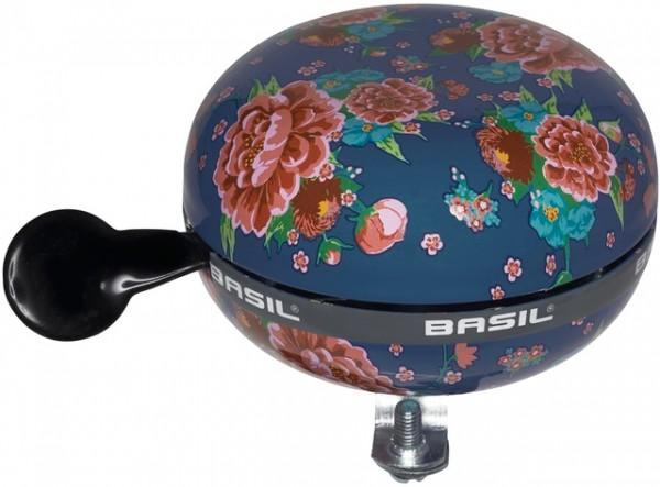 Basil Glocke Big Bell Bloom indigo blau