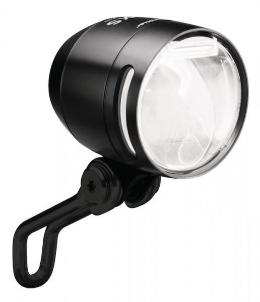 Busch & Müller Beleuchtung für E Bike Lumotec IQ-XS E Scheinwerfer mit 70 Lux