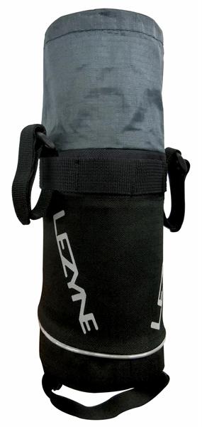 Lezyne Stuff Caddy black - 1.3l