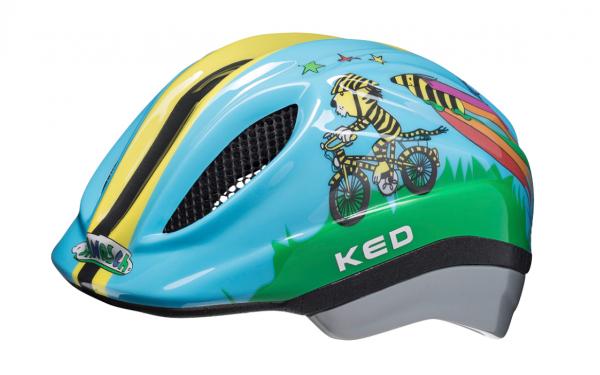 KED Meggy II Originals Kids Helmet Janosch