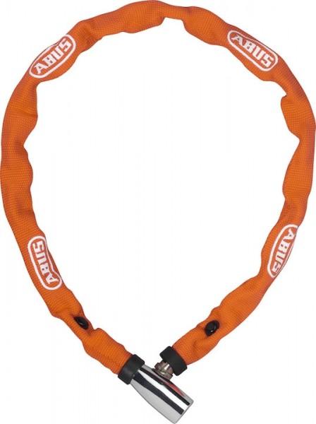 Abus chain lock 1500 web 4 mm orange
