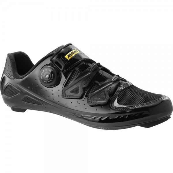 Mavic Ksyrium Ultimate II Schuh black %