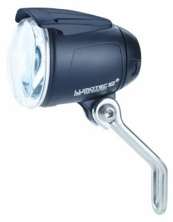Busch & Müller LED-Dynamo headlight Lumotec IQ Cyo RT (175QRTSNDI)