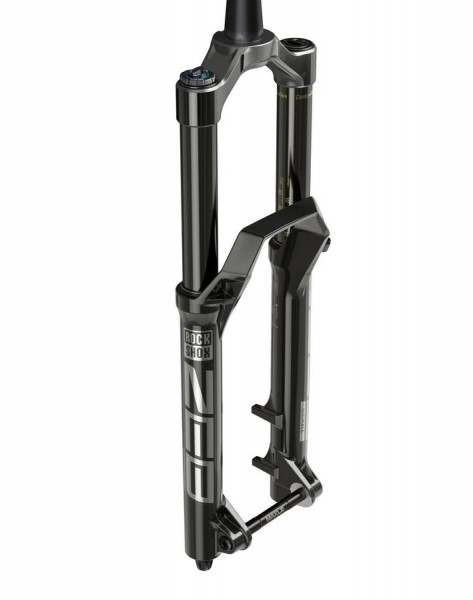 "Rock Shox ZEB Ultimate 29""/27,5+ 170mm, Offset 44mm Boost"