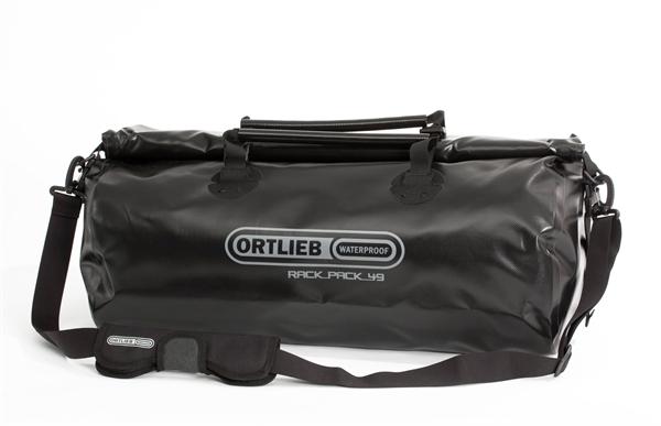 Ortlieb Rack-Pack schwarz