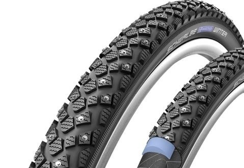 Schwalbe Marathon Winter Plus Reflex 26x1,75 (11136448.02) 2019