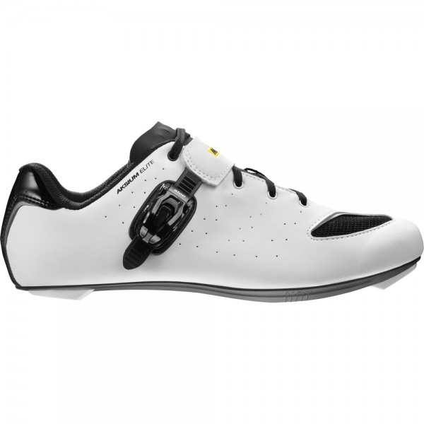 Mavic Aksium Elite III ROAD Schuh weiß/schwarz