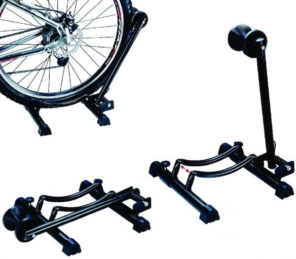 TAQ-33 Ausstellungsständer für alle Bikes
