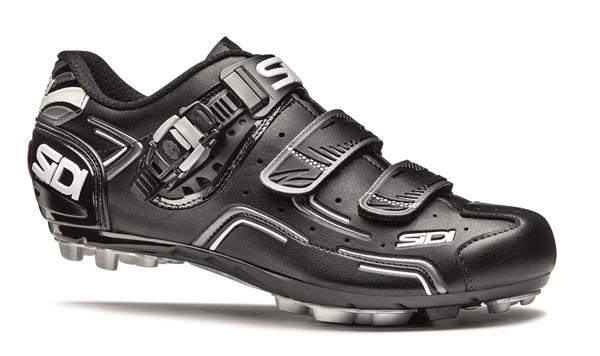 Sidi Buvel MTB Shoe black/black #Varinfo