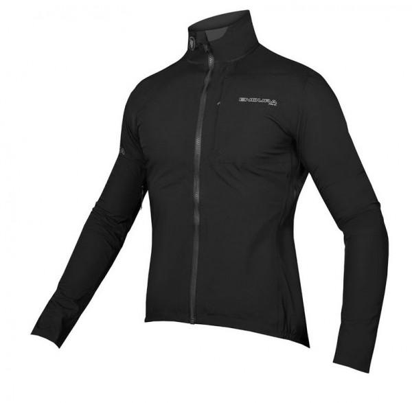 Endura Pro SL Softshell Jacket wasserdicht schwarz