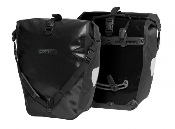 Ortlieb Back-Roller FREE QL2.1 black