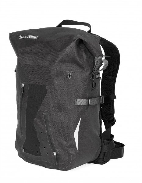Ortlieb Packman Pro Two backpack schwarz 25L