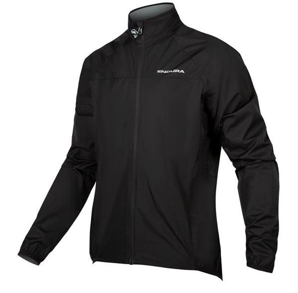 Endura Xtract Jacket II schwarz