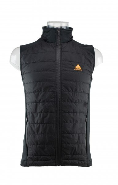 Alpenheat Fire-Air Heated Light Quilted Vest