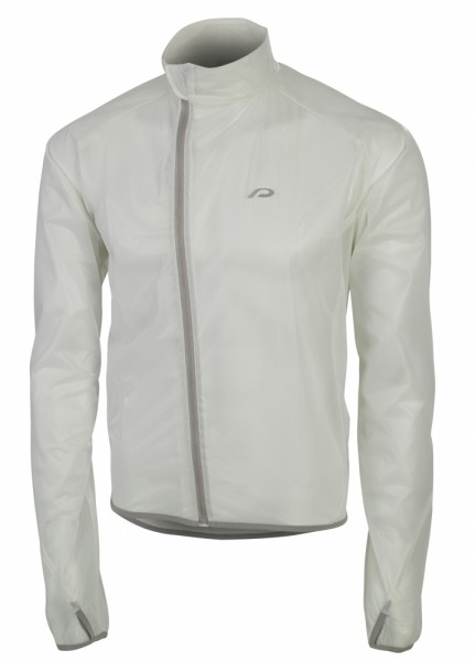 Protective Rain Glow Jacket