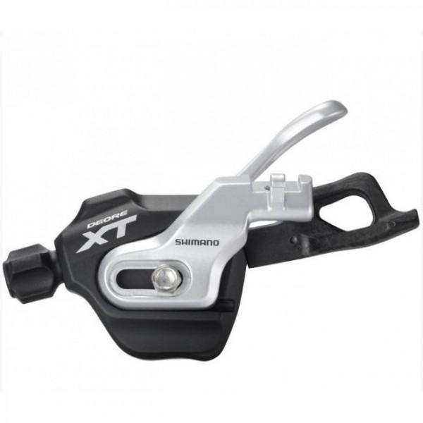 Shimano Shifter XT Rapidfire Plus SL-M780B I-Spec 2-/3x10-speed