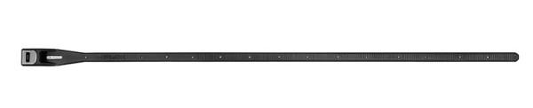 Hiplok Z-Lok Single Kabelschloss black
