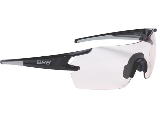 BBB sport glasses Fullview PH BSG-53PH black-glossy