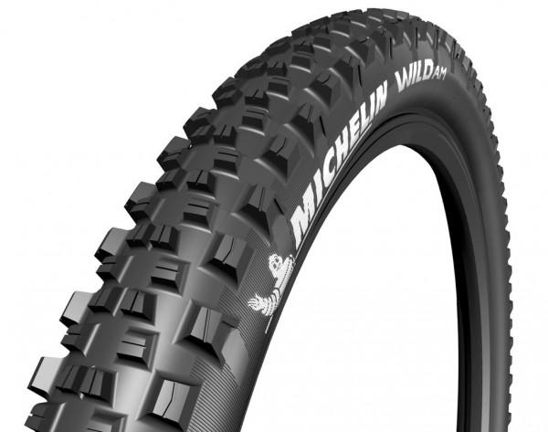 """Michelin Wild AM Performance TLR Tri-Comp. 27,5"""" x 2,80 E-25"""