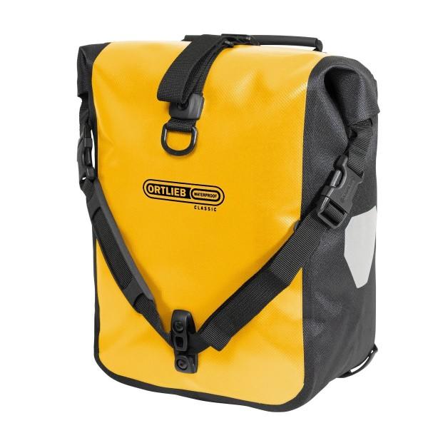 Ortlieb Sport-Roller Classic QL2.1 sun yellow-black
