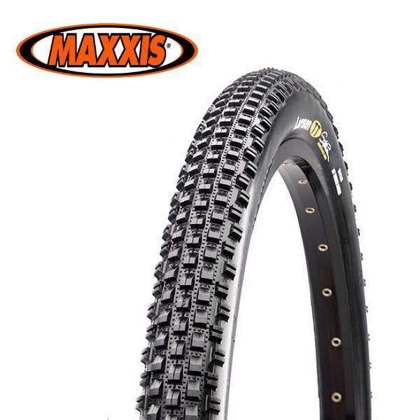 Maxxis Larsen TT XC 26x2.00 eXCeption - folding tyre