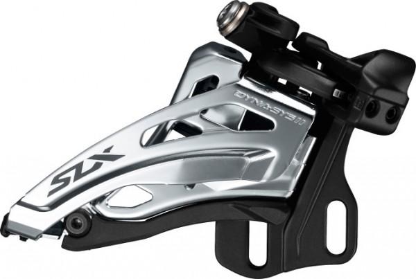 Shimano SLX Umwerfer FD-M7020 2x11 Side-Swing, Direktmontage tief