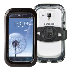 Rixen & Kaul KLICKfix Aricase für Samsung S4