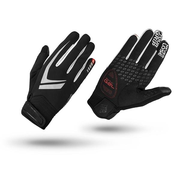 GripGrab Raptor Handschuh schwarz