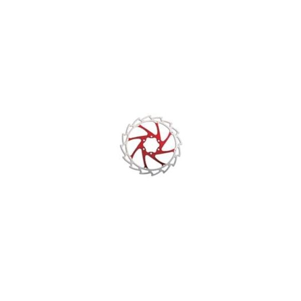 Alligator Wind Cutter Limited Red Disc Rotor
