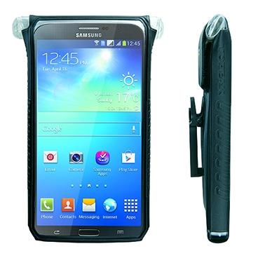 "Topeak SmartPhone DryBag schwarz 6"""