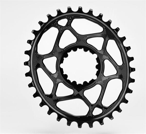 absoluteBlack Chainring Oval MTB Sram Boost 148