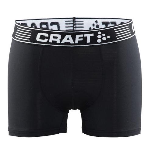 Craft Greatness Bike Boxer schwarz