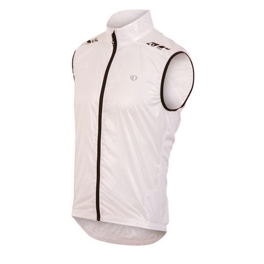 Pearl Izumi P.R.O. Barrier Lite Vest white