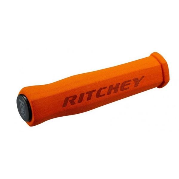 Ritchey WCS Ergo True Grip MTB Griffe - orange