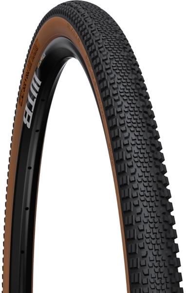 WTB Tyre Riddler TCS 37-622 black-tan