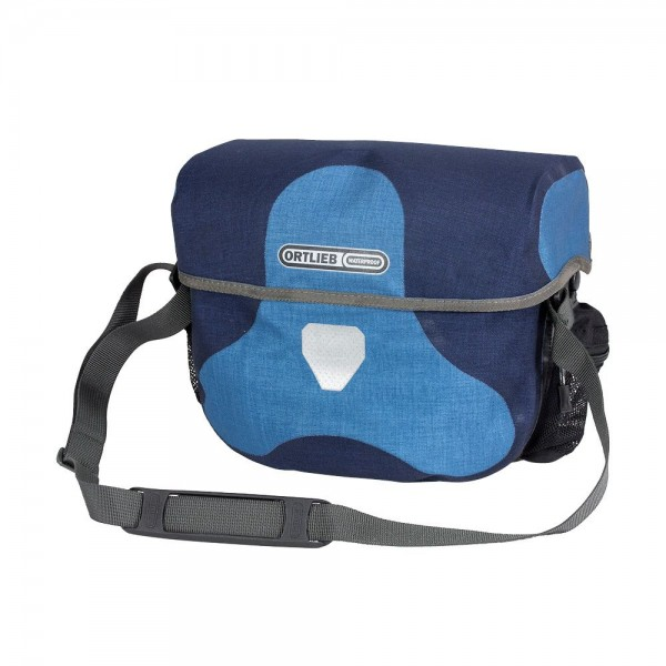 Ortlieb Ultimate Six Plus denim-steel blue 7L