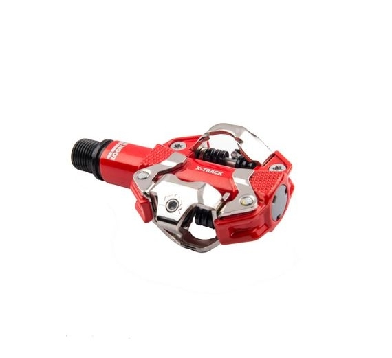 Look X-Track MTB Pedal red