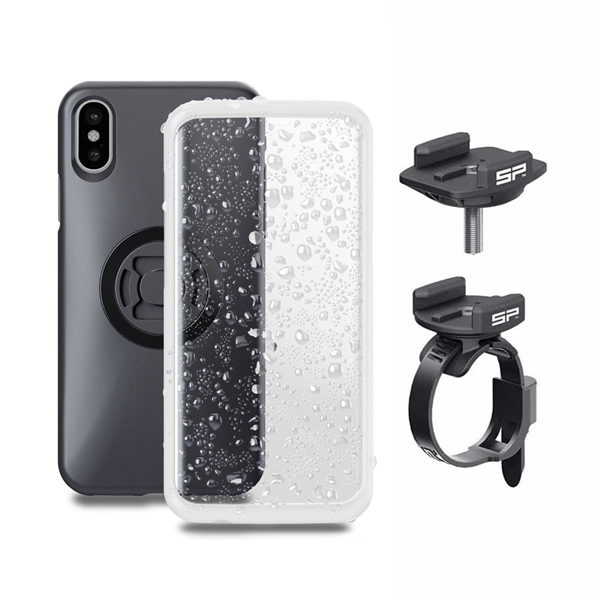 SP Connect Bike Bundle für Apple iPhone X