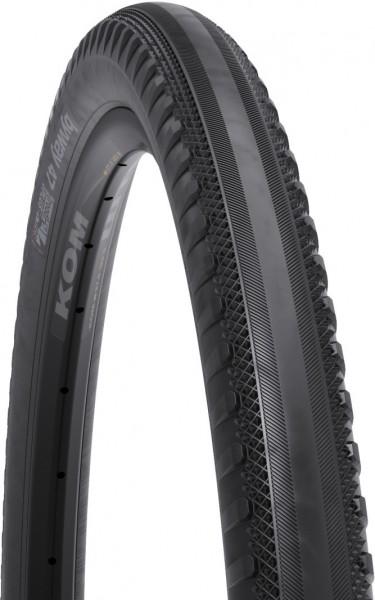 WTB Tyre Byway TCS 650b black