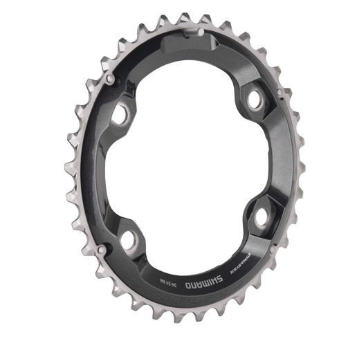 Shimano Chainrings Deore XT FC-M8000 2-speed
