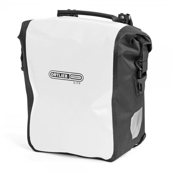 Ortlieb Sport-Roller City QL1 white-black