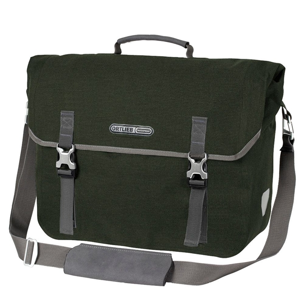 Ortlieb Commuter-Bag Two Urban QL3.1 pine