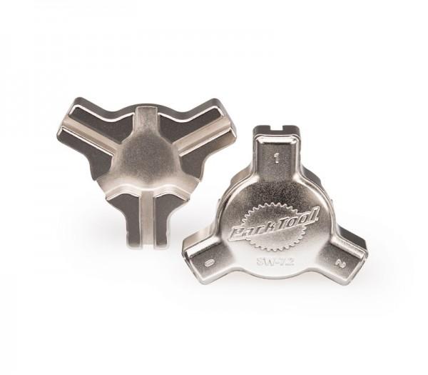 Park Tool Kombi-Speichenschlüssel SW-7.2