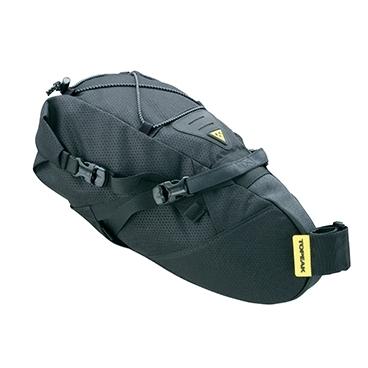 Topeak Backloader Tasche schwarz - 6 Liter