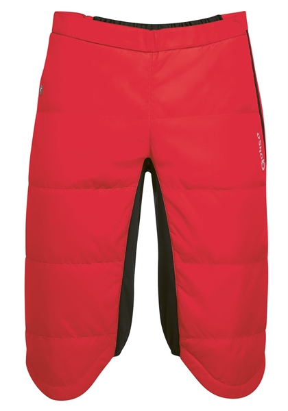 Gonso Morb Thermo Bike Shorts fire