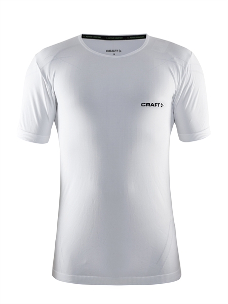 Craft Active Comfort RN Shortsleeve white