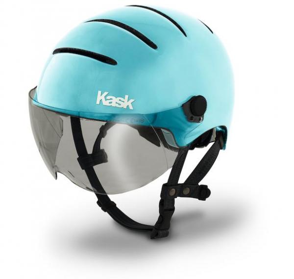 Kask Helmet Lifestyle light blue