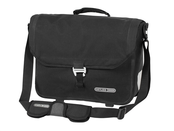 Ortlieb Downtown Two QL2.1 Briefcase black PVC-free