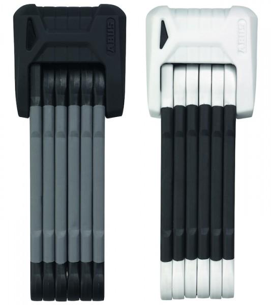 Abus +Serie Faltschloss 6505 Bordo schwarz 85cm