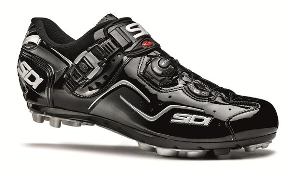 Sidi Cape MTB Shoe black/black #Varinfo